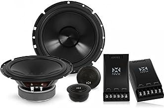 "NVX VSP65KIT 6.5"" 2-Way V-Series Component Car Audio Speaker System photo"