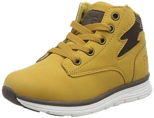 PRIMIGI Baby Jungen PIB 44584 Sneaker, Gelb (Giallone/T.Moro 4458422), 29 EU