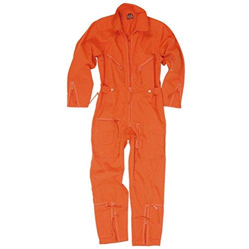 Mil-Tec BW Insgesamt Orange Größe L (52)