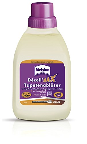 Metylan Tapetenablöser 500 ML MAL 05