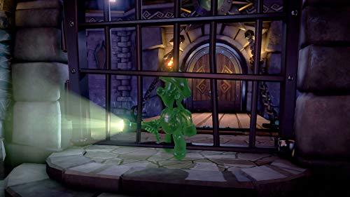 41BDi9EdkWL - Luigi's Mansion 3 - Nintendo Switch