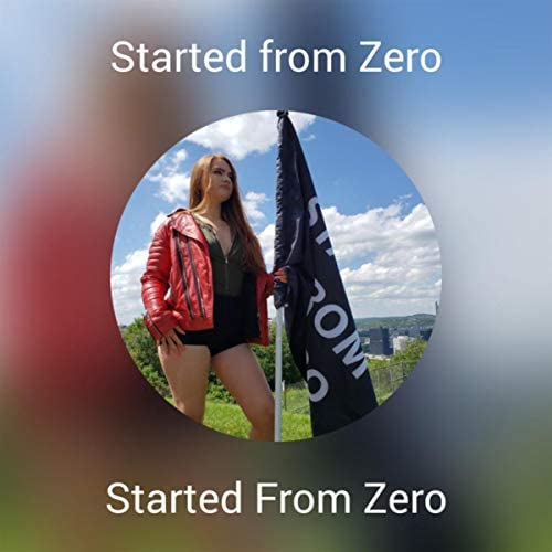 Started From Zero