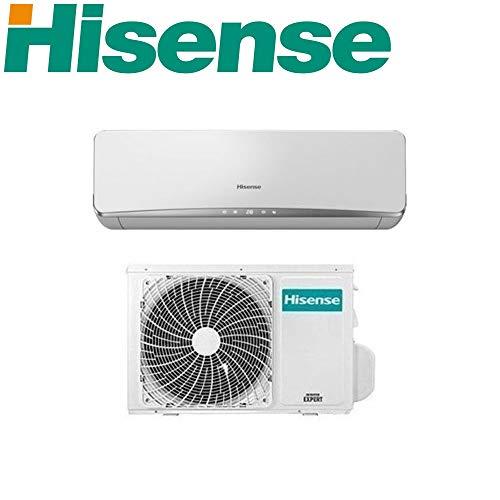 Climatizzatore Condizionatore Hisense NEW ECO EASY 9000 TE25YD01G Inverter 2018