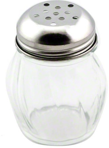 Glass Shaker (Perforated Top)