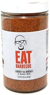 eat barbecue zero to hero sweet rub