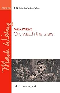 Oh, watch the stars