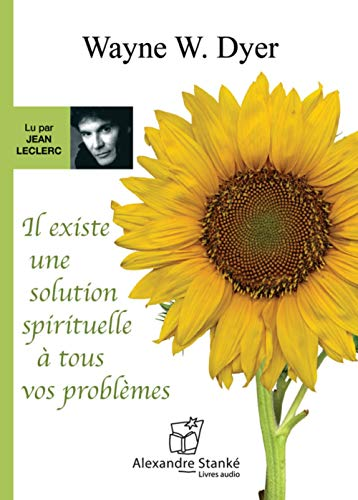 Existe unha solución espiritual para todos os teus problemas