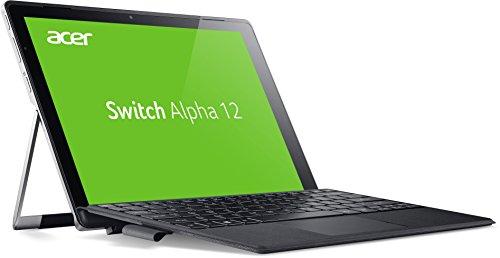 Acer Switch Alpha 12 (SA5-271-5623) 30,5 cm (12 Zoll QHD IPS) Win 10 - 2
