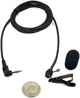 ultra high sensitivity microphone