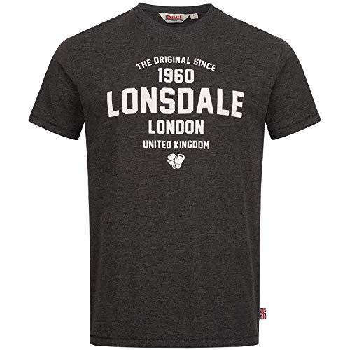 Lonsdale Rhydowen T-Shirt Hombre