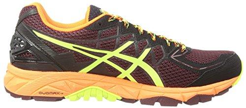 41BDphIGczL - ASICS Gel-Fujitrabuco 4, Men's Trail Running Shoes
