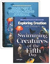Set (Text and Notebooking Journal) (Exploring Creation With Zoology 2 Flying Creatures of the Fifth Day)