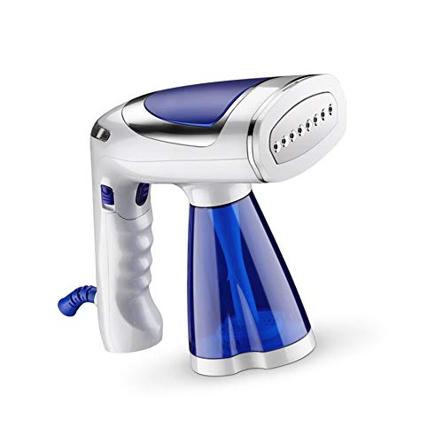 For Sale! ZQYD Handheld Steamer for Garment and Fabric Handy Compact Mini Steamer with Three Intelli...