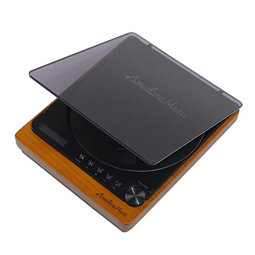 Amadana Music CD Player C.C.C.D.P. アマダナCDプレーヤー