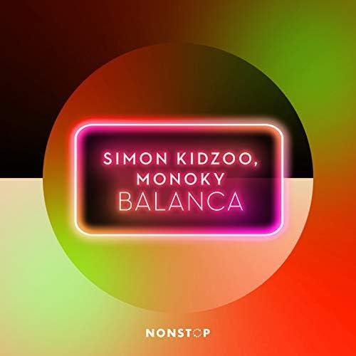 Simon Kidzoo & Monoky