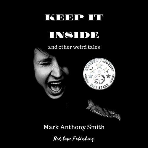 Keep It Inside cover art