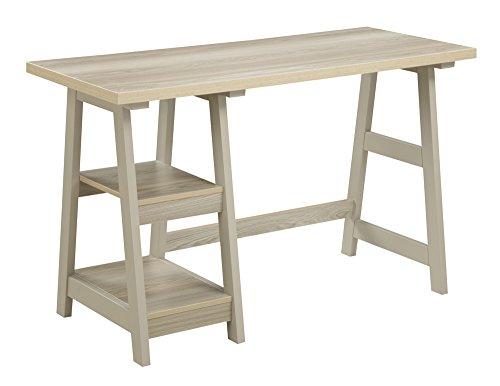 Convenience Concepts Designs2Go Trestle Desk Now $74.07 (Was $222.45)