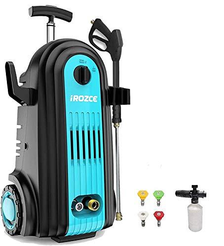 iRozce Pressure Washer, Brushless Induction Motor...