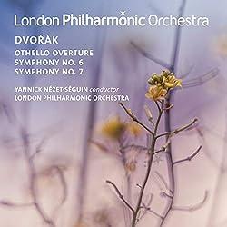 Symphonies N 6 et 7/Ouverture Othello