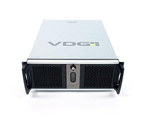 NVH-1504IR, Videoserver 19