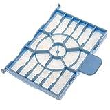 vhbw filtro per aspirapolvere compatibile con Bosch BGL2B1128, BGL2B112A, BGL2B130, BGL2B132, BGL2B1328, BGL2C110, BGL2UA112 filtro salva-motore