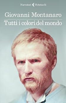 Paperback Tutti i colori del mondo [Italian] Book