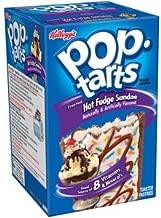 Kellogg's Pop Tarts Hot Fudge Sundae, 8 Count