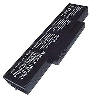 Replacement Laptop Battery for Fujitsu V5515, V6515, V5535, ESS-SA-SFF-03/11.1v / 4400 mAh/Double M