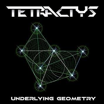 Underlying Geometry (7 Strings Version)