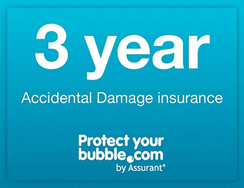 Protect your bubble.com 3-year A...