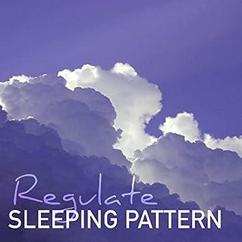 Regulate Sleeping Pattern - Sleep Therapy Music