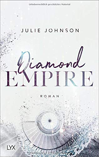 Buchseite und Rezensionen zu 'Diamond Empire - Forbidden Royals' von Julie Johnson