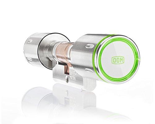 Dom Protector elektronischer Schließzylinder 27,5/35 125KHZ