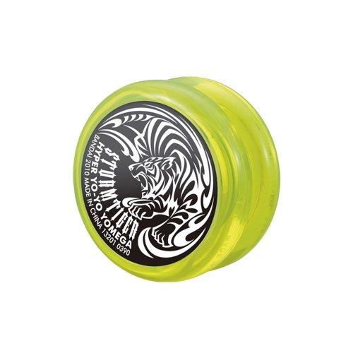 Hyper Yo-Yo Storm Tiger (cool yellow) (japan import)