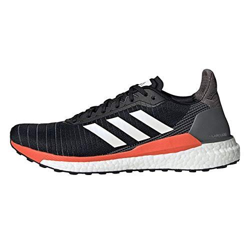 Adidas Solar Glide 19 Zapatillas para Correr - AW19-40.7 ✅