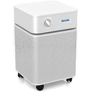 Austin Air A200C1 Health-Mate Air Purifier, Junior, White