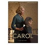 Aird-Film Belivet Therese Carol Haynes Cate Rooney Movie