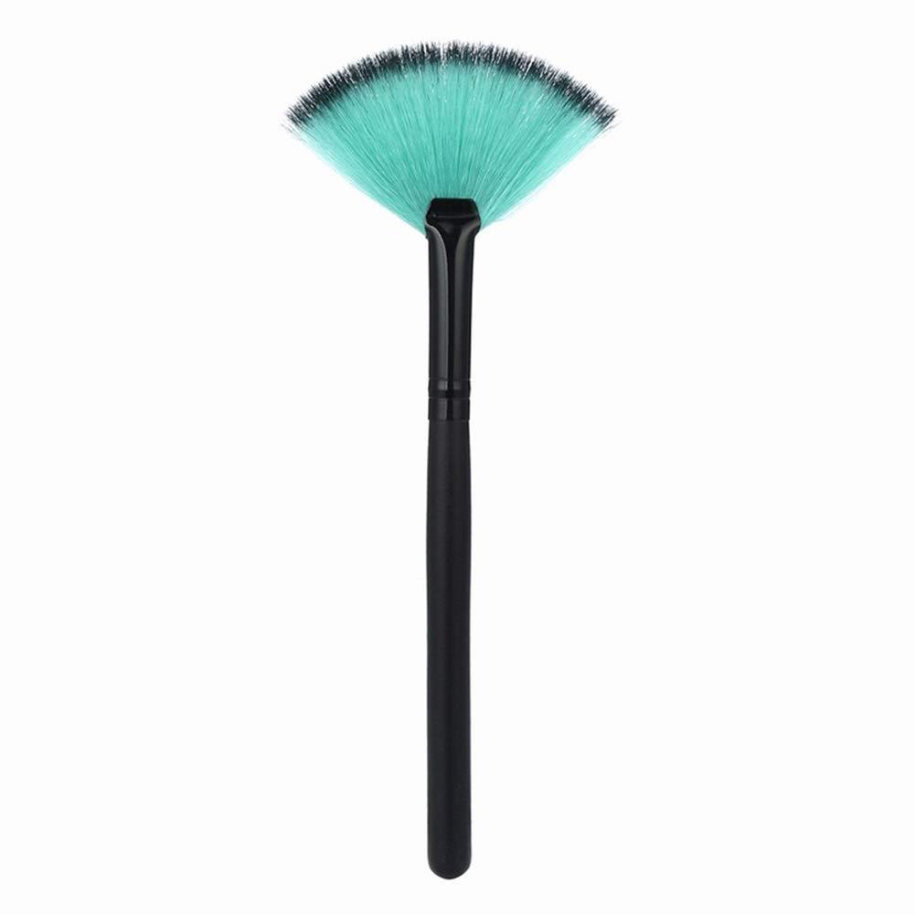 Makeup Sale price Brush Novice Beauty NEW Tools Shape SoFull Fan Women