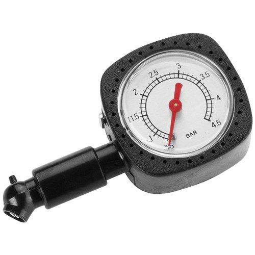 Cartrend 70193 Contrôleur de pression de pneus