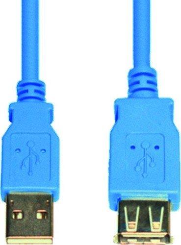 Pepe Jeans e+p CC 318/1 - Cable USB (1,5 m, USB A, USB A, 3.