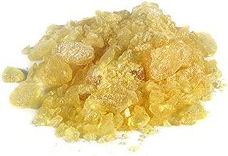 Hive 5 Pine Resin for Beeswax Wraps - 1lb (16oz) Bag - Food Grade Pine Gum Rosin