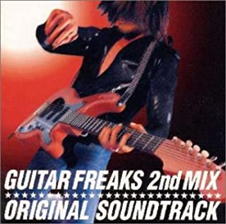 Guitar Freaks 2nd Mix