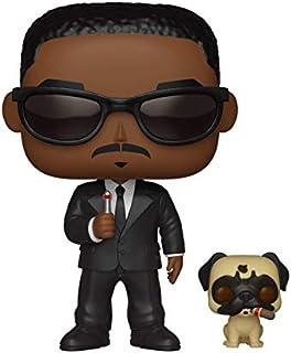 Funko Pop! & Buddy: Men in Black – Agent J & Frank