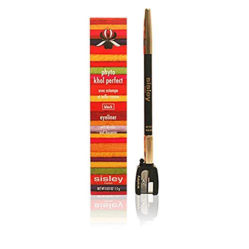 Sisley Phyto-Khol Perfekt unisex, Augenkonturenstift, Farbe: 9 deep jungle, 1er Pack (1 x 17 ml)