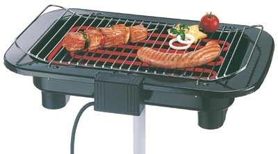 Severin PG2450 Barbecue - Grill