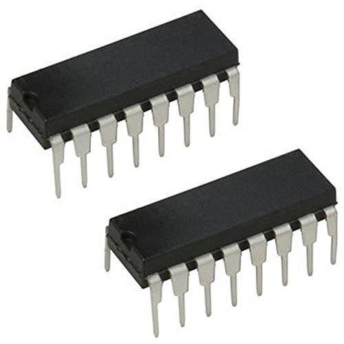 ULN2003A NPN Hochspannungsstrom Darlington-Transistor Array ULN2003 IC