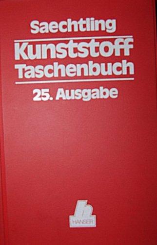 Kunststoff-Taschenbuch
