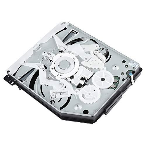 ASHATA Bluray Laufwerk Für Sony PS4, Playstation PS4 Spielkonsole Tragbares Blu-Ray DVD CD Laufwerk,Ersatz Blu-Ray Laufwerk KEM-490 Treiber für Sony PS4