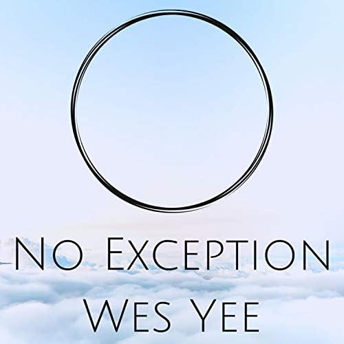 Wes Yee
