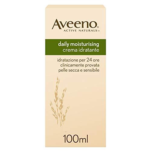 Aveeno, Crema corporal - 100 ml.